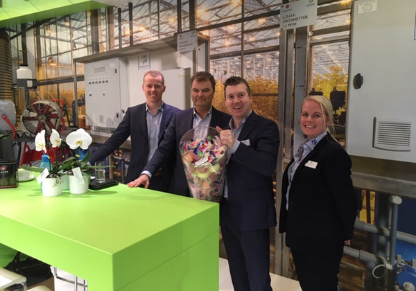 Horticoop Technical Services op HortiContact 2019
